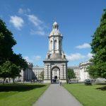 Location de voiture à Dublin, pour faire le tour de la ville