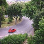 Location de voiture à Florence, à la découverte de la ville