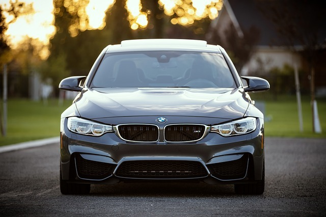 Une BMW, achat ou leasing
