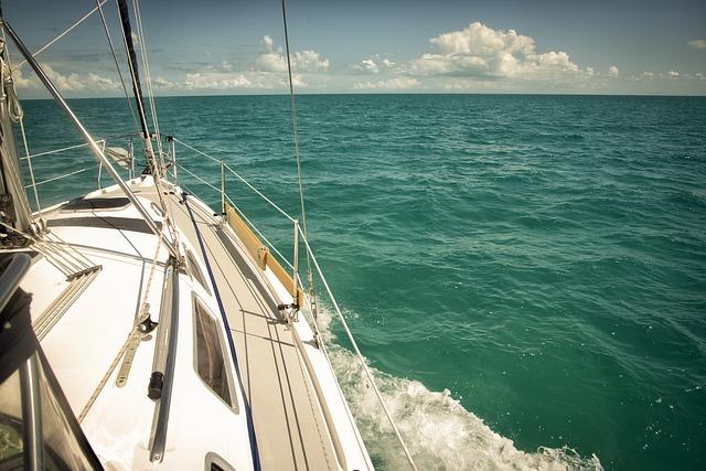 Croisière au Bahamas, un rêve enchanteur