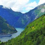 Une croisière inoubliable dans les Fjords