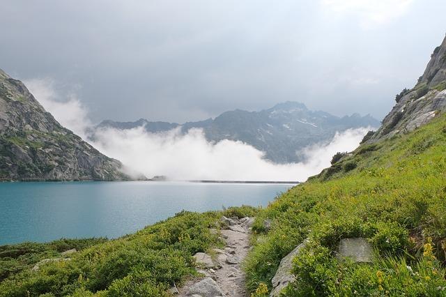 Visitez les fjords