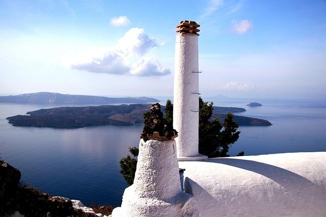 Une croisière dans les Iles Grecques