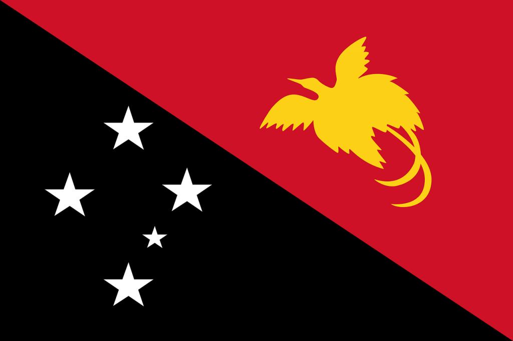 Papouasie - Nouvelle-Guinée