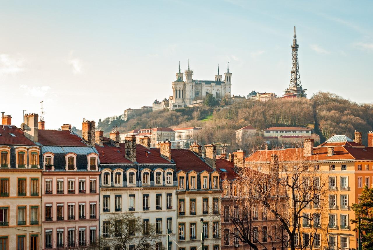 Lyon, France
