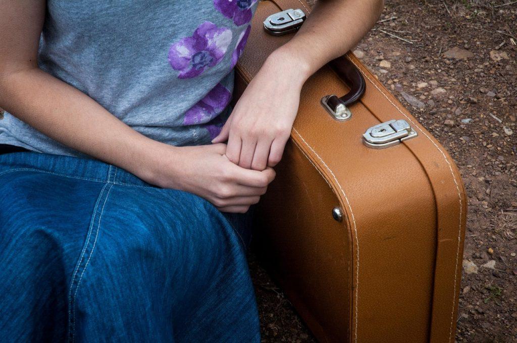 Quelle taille de bagage à main ?