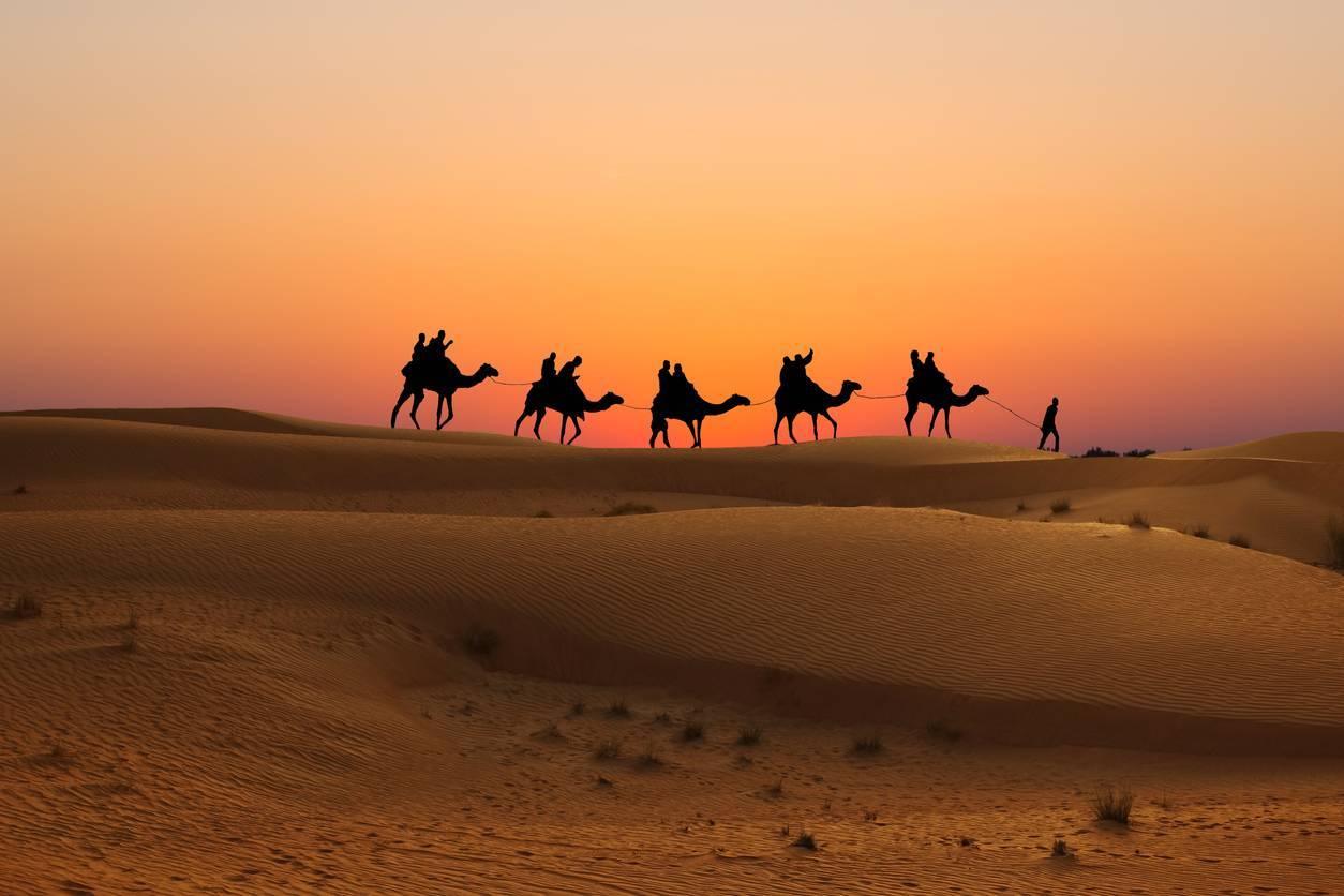Dubai séjour visite location voiture luxe