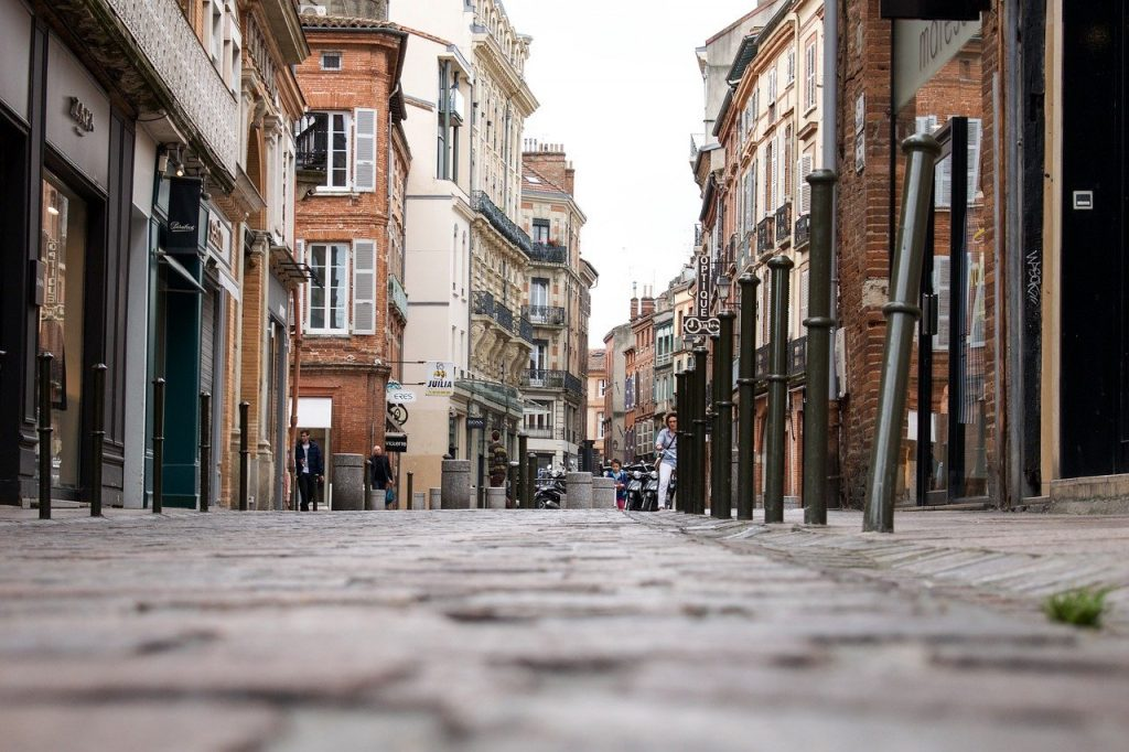 Toulouse