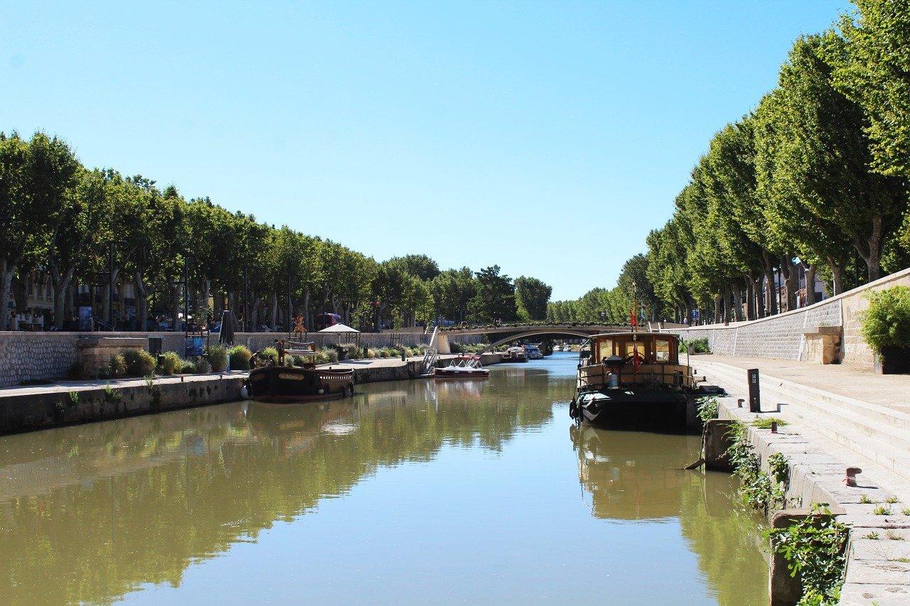 Canal de Narbonne