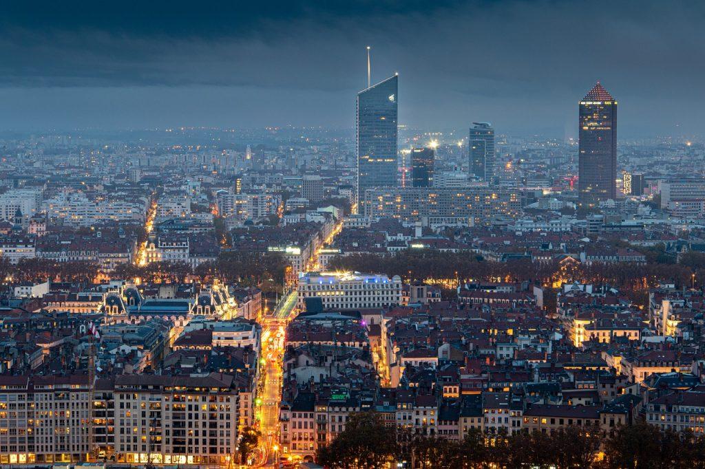 Visiter Lyon